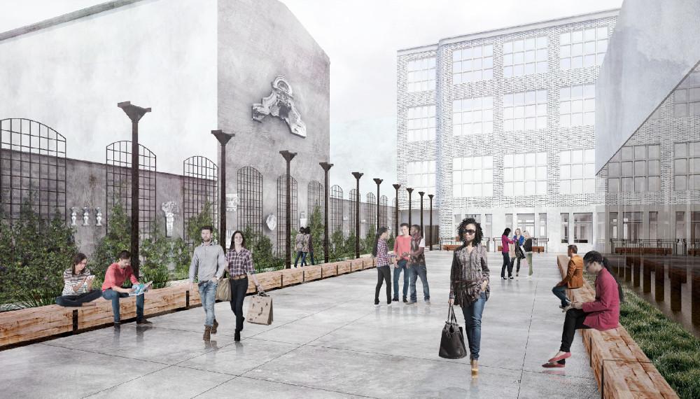 Miejska Pracownia Urbanistyczna