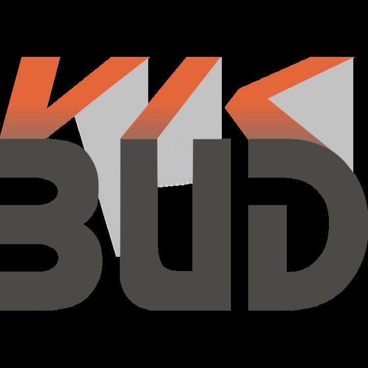 Logo firmy VIK-BUD