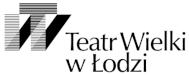 Logo Teatru Wielkiego