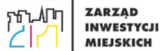 Logo Zarządu Inwestycji Miejskich
